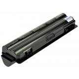 Batterie ordinateur portable 312-1123 pour (entre autres) Dell XPS 14 - 7800mAh