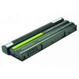 Batterie ordinateur portable 451-11695 pour (entre autres) Dell Latitude E5420 Dockable with E-Port - 7800mAh