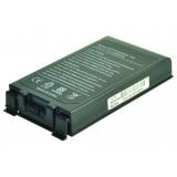 Batterie ordinateur portable 441810300001 pour (entre autres) Mitac MiNote 8615 - 4400mAh