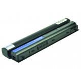 Batterie ordinateur portable RFJMW pour (entre autres) Dell Latitude E6220 - 5200mAh
