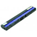 Batterie ordinateur portable AL12B32 pour (entre autres) Acer Aspire One 725 - 2200mAh