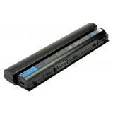 Batterie ordinateur portable FRR0G pour (entre autres) Dell Latitude E6220, E6320, E6520 - mAh - Pièce d'origine Dell