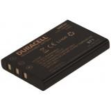 Batterie Origine Duracell NP-60 pour Fuji