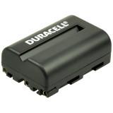 Batterie Origine Duracell NP-FM500H pour Sony