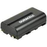 Batterie Origine Duracell NP-F330 / NP-F550 pour Sony