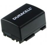 Batterie Origine Duracell BP-808 pour Canon
