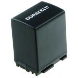 Batterie Origine Duracell BP-827 pour Canon