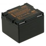 Batterie Origine Duracell CGA-DU14 pour Panasonic