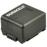 Batterie Origine Duracell VW-VBG130 pour Panasonic
