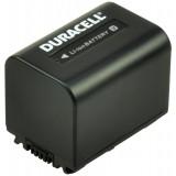 Batterie Origine Duracell NP-FV70 pour Sony