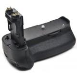 Poignée d'alimentation (grip) BG-E11 pour Canon EOS 5D MarkIII, EOS 5DS et 5DS R