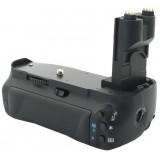 Poignée d'alimentation (grip) BG-E7 pour Canon EOS 7D