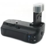 Poignée d'alimentation (grip) BG-E2N pour Canon EOS 20D, 30D, 40D et 50D