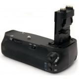 Poignée d'alimentation (grip) BG-E9 pour Canon EOS 60D et 60Da