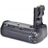 Poignée d'alimentation (grip) BG-E14 pour Canon EOS 70D et EOS 80D