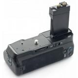 Poignée d'alimentation (grip) BG-E8 pour Canon EOS 550D, 600D, 650D et 700D