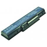 Batterie ordinateur portable BT.00603.041 pour (entre autres) Acer Aspire 4520 - 5200mAh