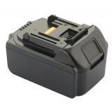 Batterie outillage portatif compatible avec Makita BL1830 / BL1815