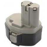 Batterie outillage portatif compatible avec, entre autres, Makita 1434/1435