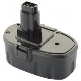 Batterie outillage portatif pour Black & Decker - PS145 - NiMH
