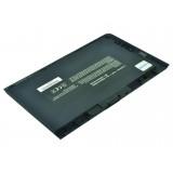 Batterie ordinateur portable BT04 pour (entre autres) HP EliteBook Folio 9470m Ultrabook - 3400mAh