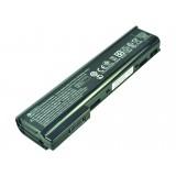 Batterie ordinateur portable CA06XL pour (entre autres) HP ProBook 640 G1 - 5000mAh - Pièce d'origine HP
