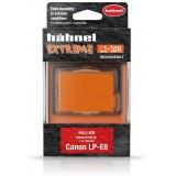 Batterie LP-E8 pour appareil photo Canon - Hähnel HLX-E8 Extreme