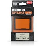 Batterie EN-EL14 pour appareil photo Nikon - Hähnel HLX-EL14 Extreme