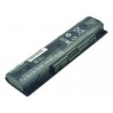 Batterie ordinateur portable HSTNN-LB4N pour (entre autres) HP Pavilion 15-E013NR - 5200mAh