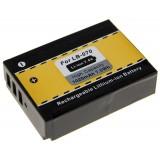 Batterie LB-070 pour appareil photo Kodak