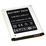 Batterie pour Samsung Galaxy S3 4G (LTE)