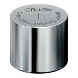 Pile bouton Varta CR 1/3 N - 5 unités