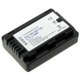 Batterie VW-VBY100 pour caméscope Panasonic