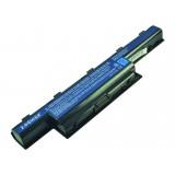 Batterie ordinateur portable AS10D71 pour (entre autres) Acer Aspire 4251 - 4400mAh