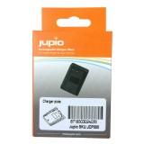 Adaptateur pour chargeur duo - pour batteries JVC BN-VG107, BN-VG114, BN-VG121 et BN-VG138