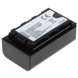 Batterie VW-VBD29 pour caméscope Panasonic