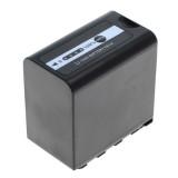 Batterie VW-VBD78 pour caméscope Panasonic