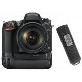 Poignée d'alimentation (grip) MB-D16 pour Nikon D750