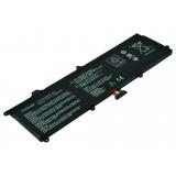 Batterie ordinateur portable C21-X202 pour (entre autres) Asus VivoBook X201E - 5000mAh