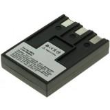 Batterie pour appareil photo Canon Powershot SD10