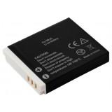 Batterie pour appareil photo Canon Digital IXUS 200IS