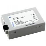 Batterie pour appareil photo Canon EOS 600D