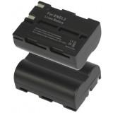 Batterie pour appareil photo Nikon D50s