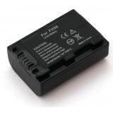 Batterie pour appareil photo Sony DSLR-A290 (Alpha A290)