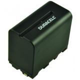 Batterie Origine Duracell NP-F970 pour Sony
