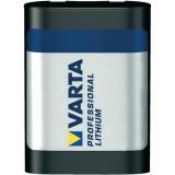 Pile Varta 2CR5 Professional Photo Lithium