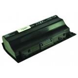 Batterie ordinateur portable A42-G75 pour (entre autres) Asus G75 - 5200mAh