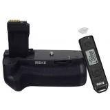 Poignée d'alimentation (grip) BG-E18 pour Canon EOS 750D et EOS 760D