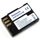 Batterie D-Li90 pour appareil photo Pentax