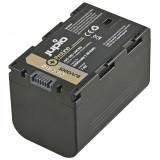 Batterie SSL-JVC50 pour caméscope JVC